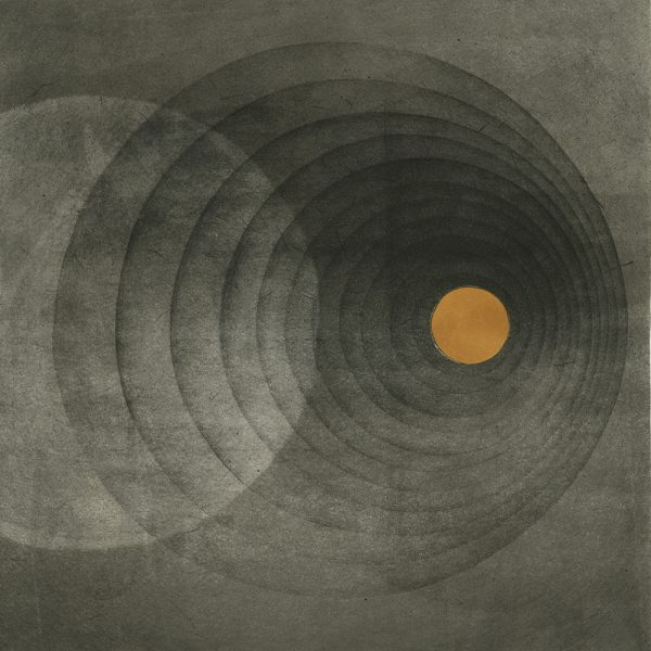 THE ORDER OF ENTROPY_04 /  lithograph /  74x51 cm /  2020