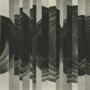THE ORDER OF ENTROPY_07 /  lithograph /  74x51 cm /  2020
